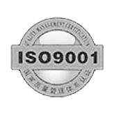 未认证ISO90001认证证书